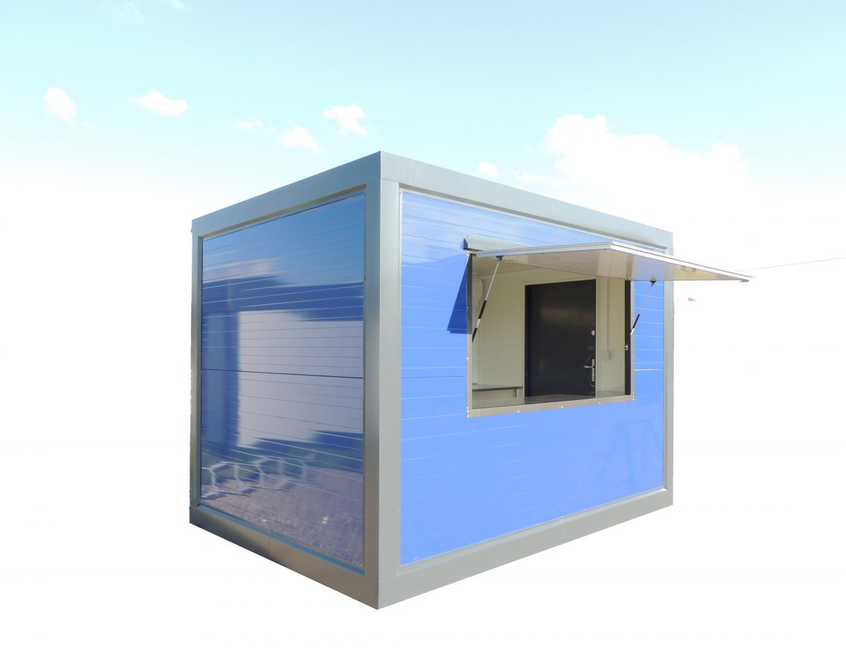 catering pod